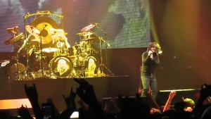 Kuva Black Sabbath at Ozzfest 2013