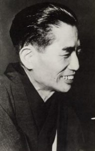 Koto-perinteen uudistaja Michio Miyagi