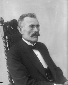 John-Ramstedt